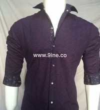 9INE MOST POPULAR REVERSIBLE SHIRT - 69/1