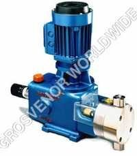 Variflow Dosing Metering Diaphragm Pumps - GP Series