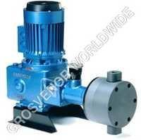 Variflow Dosing Metering Diaphragm Pumps - GDV Series