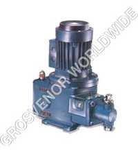 Fixflow Dosing Metering Plunger Pumps - GF Series