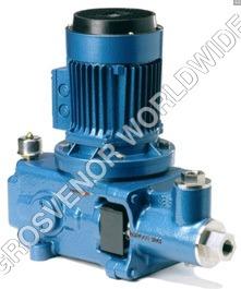 Fixflow Dosing Metering Plunger Pumps - GFS Series