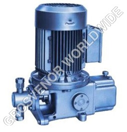 Fixflow Dosing Metering Plunger Pumps - HPS Series