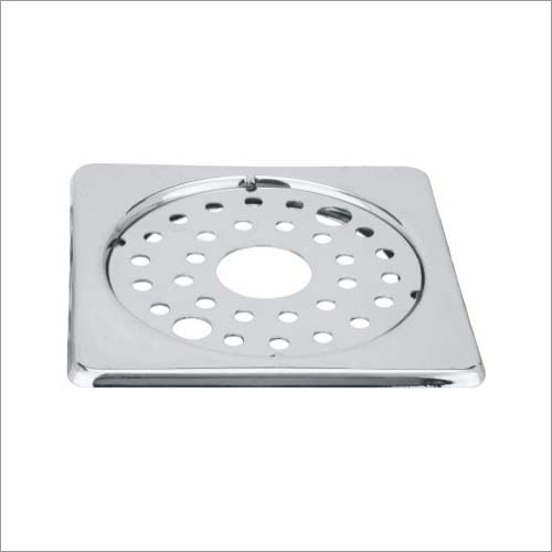 Sq. Lock Grating 5