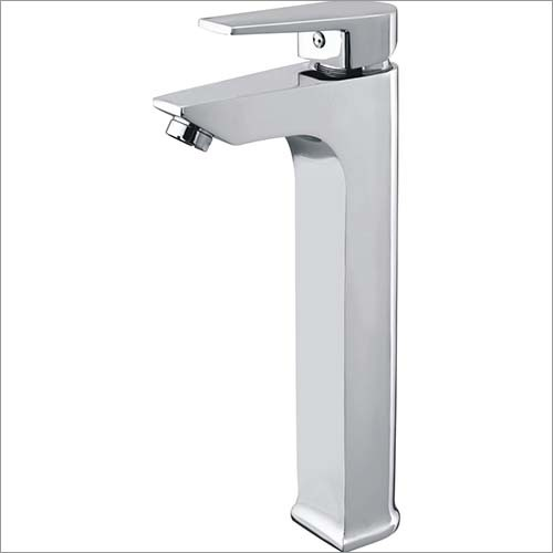 Single Lever Basin Mixer Exetended Body