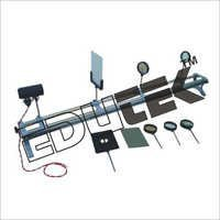 Student Optical Bench Set