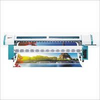 Flex Printing Machine New Advance Model Buyback Offer