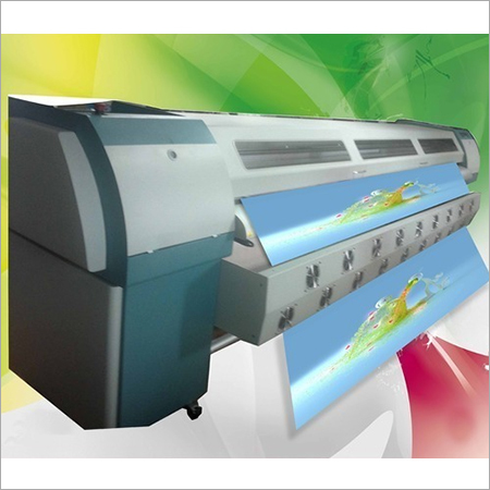 Professional Flex Printing Machine