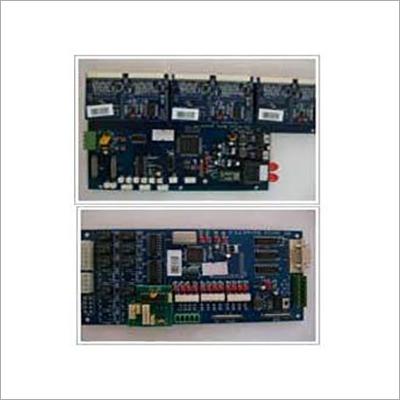 Challenger Printer Spare Parts