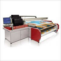 High Definition Printing Machine