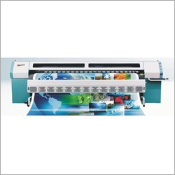 Digital Flex Printing Machine for Poster Printing