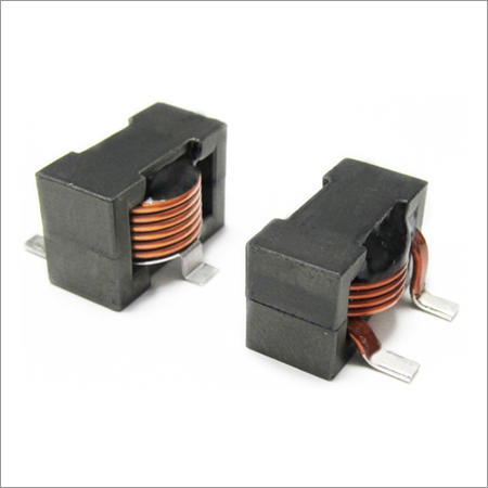 SMD Inductor Coil