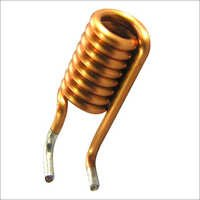 Custom Inductor Coils