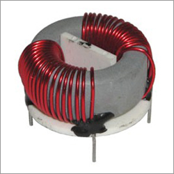 High Frequency Toroidal Transformer