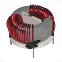 High Frequency Toroidal Transformer