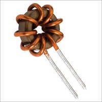 Toroidal Inductor Coil