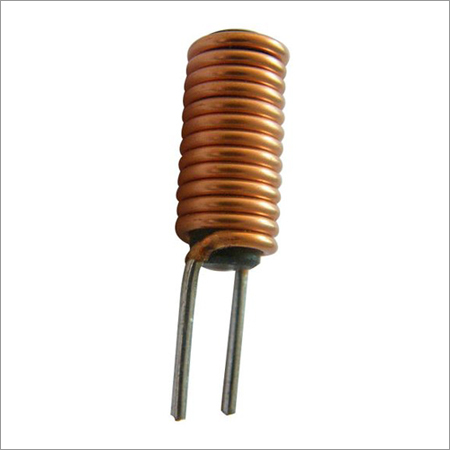 High Frequency Inductor Coils