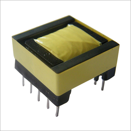 EPC19 High Frequency Transformer