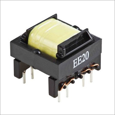 Ferrite Core SMPS Transformer
