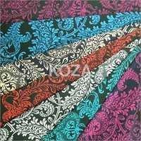Printed Lining Fabric
