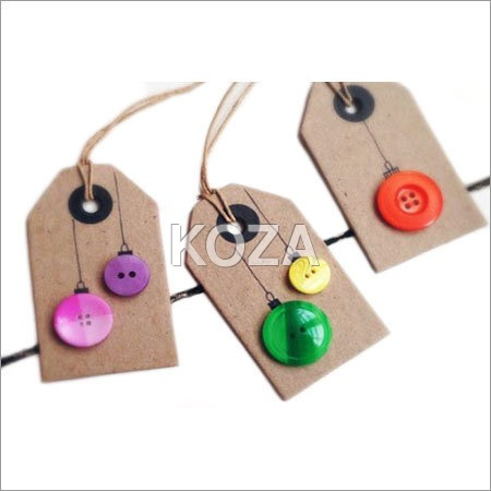Polyester Nylon Buttons