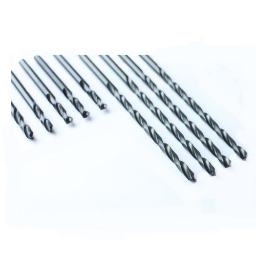 Hss Long Series End mills