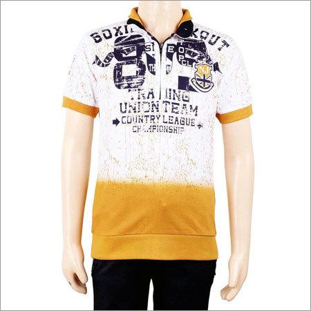 Digital T-Shirts Printing Service