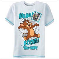 T-Shirt Sublimation Printing Services