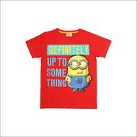 Kids T-Shirt Sublimation Printing Services
