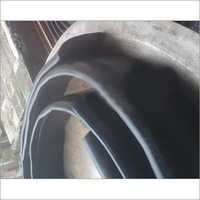 Solid L Type Rubber