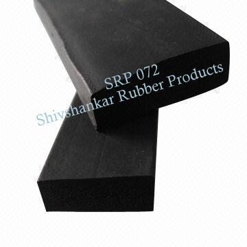 Epdm Square Profile