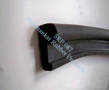 Epdm P Type Aluminium Gasket