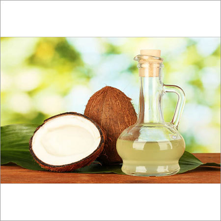 Coconut Oils