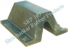 V Type Rubber Fender
