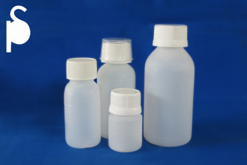 Plastic Containers and Bottles