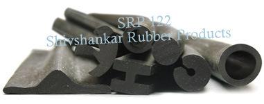 Natural H Type Aluminium Section Gasket
