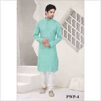 Gents Fancy Kurta Pajama