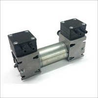 Industrial Liquid Pumps