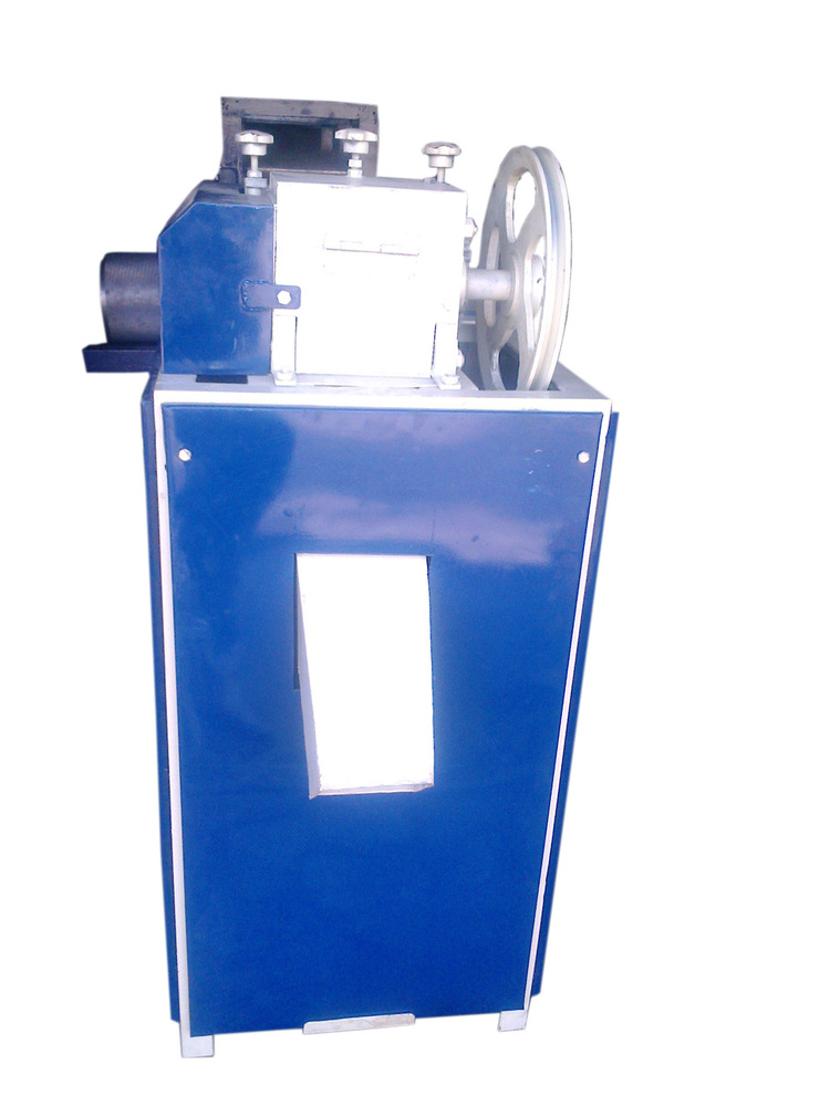 Granule Cutter Machine