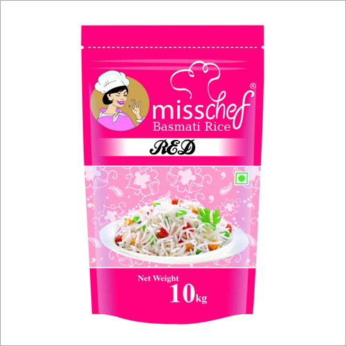 Miss Chef Basmati Rice