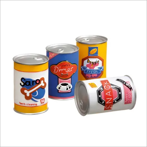 Pet Food Products