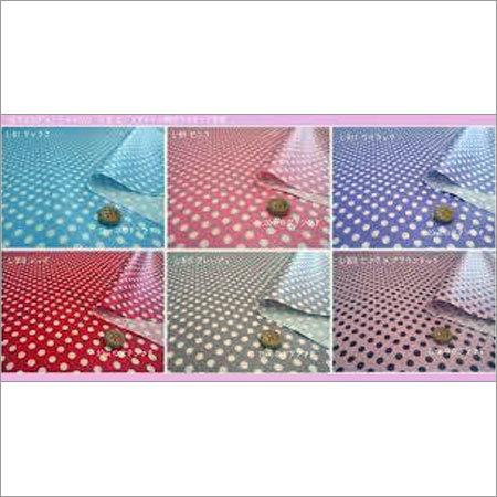 Dot Laminated Fabric