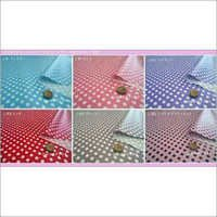 Dot Laminated Fabric