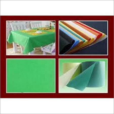 Extrusion Laminated Fabric