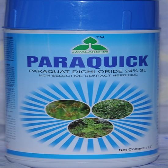Herbicides / Weedicides