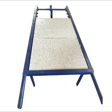 Railing Type Plywood Trolley
