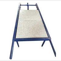 Railing Type Plywood Trolley