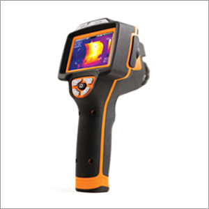 Thermal Imagers - IR Cameras