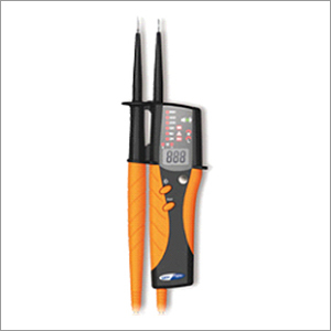 Two Pole Voltage Testers