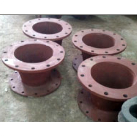 Rubbers Parts
