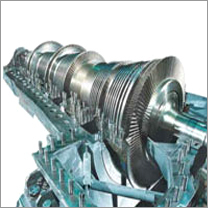 Steam Turbine Parts